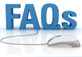 Picture of FAQ for laser gum surgery, dental implants, and bone grafting.